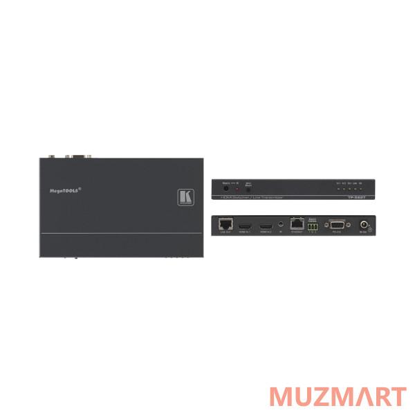 Kramer TP-582T Коммутатор и передатчик HDMI <b>купить</b>, цена ...