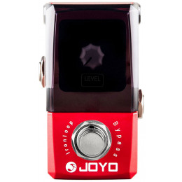 Joyo JF-329 Iron Loop Педаль лупер
