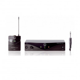 AKG Perception Wireless 45 Instrumental Set BD U2 Радиосистема инструментальная