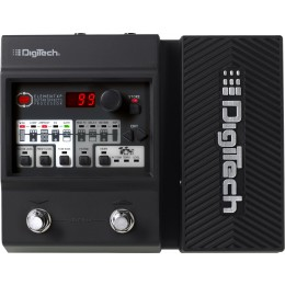 Digitech Element XP MULTI-EFFECT Processor Гитарный процессор
