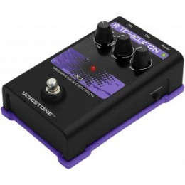 TC Helicon Voicetone X1 Напольная вокальная педаль