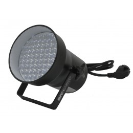 Involight LED Par36/BK LED PAR