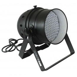 Involight LED Par56/BK LED PAR